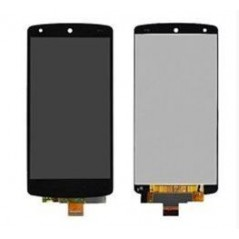 Ecran LG Nexus 5 Noir (Reconditionné)