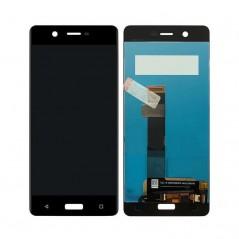 Ecran LCD Nokia 5 Noir Origine Constructeur