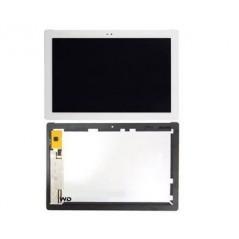 Ecran LCD ASUS ZenPad Z300M blanc
