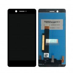 Ecran LCD pour Nokia 7 Noir