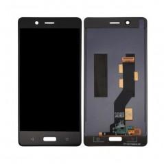 Ecran LCD Nokia 8 Noir