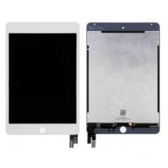 Vitre + LCD iPad mini 4 Blanc