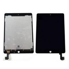 Ecran LCD + Vitre pour iPad Air 2 Noir