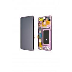 Ecran Origine Neuf Samsung Galaxy S9 Plus - Violet