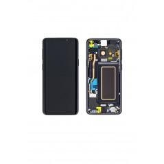 Ecran Origine Neuf Samsung Galaxy S9 Plus - Noir