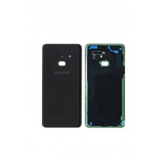 Vitre arriére Samsung Galaxy A8 2018 Noir
