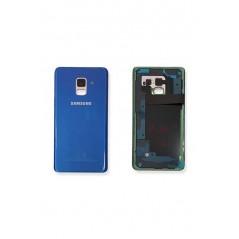 vitre Samsung Galaxy A8 2018 Bleu