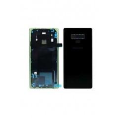 vitre samsung Galaxy note 9 noir