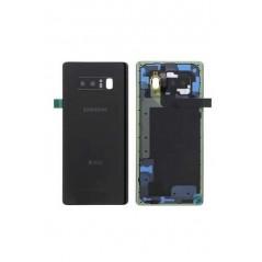 Vitre Samsung Note 8 Duos Noir