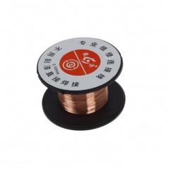 Bobine de fil de cuivre 0.10mm