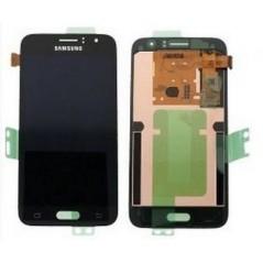 Ecran Samsung J1 2016/SM-J120 - Noir (Service Pack)1