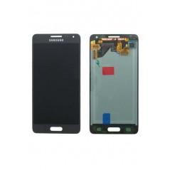 Ecran Samsung Galaxy Alpha SM-G850F Noir Original