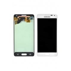Ecran Samsung Galaxy Alpha SM-G850F Blanc Original