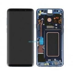 Ecran Origine Neuf Samsung Galaxy S9 Plus - Bleu