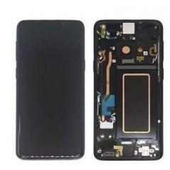 Ecran Origine Neuf Samsung Galaxy S9 - Noir