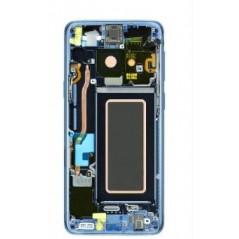 Ecran Origine Neuf Samsung Galaxy S9 - Bleu