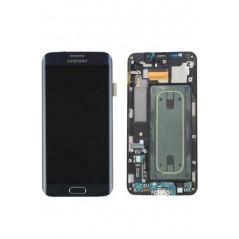 Ecran Samsung Galaxy S6 edge Plus Noir Origine Neuf