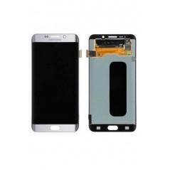 Ecran LCD Samsung Galaxy S6 Edge Plus Argent Origine Neuf