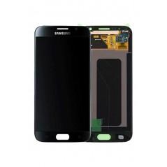 Ecran Samsung Galaxy S6 Noir