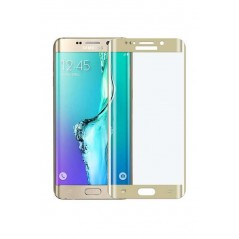 Verre incurvé Samsung Galaxy S6 Edge OR
