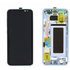 Ecran Samsung Galaxy S8 - Bleu (Service Pack)
