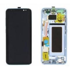 Ecran Samsung Galaxy S8 - Or (Service Pack)