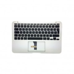 """Clavier avec châssis pour MacBook Air 11.6"""" A1465"""