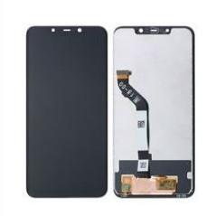 Ecran Xiaomi Pocophone F1 Noir (sans châssis)