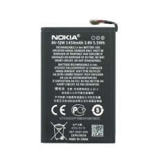 Batterie BV-5JW Nokia Lumia 800-N9