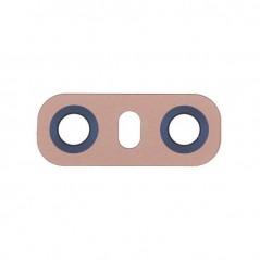 Lentille Caméra Or pour LG G6