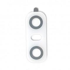 Lentille Caméra LG G6 Blanc