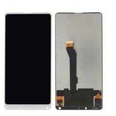 Ecran LCD Xiaomi Mi Mix 2S Blanc (Original)