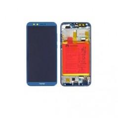 Ecran Huawei Honor 9 Lite Bleu Complet Origine constructeur