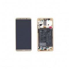 Ecran LCD Huawei Mate 10 Pro Marron