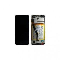 Ecran LCD Huawei Honor 7A Noir Complet