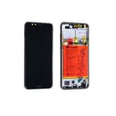 Ecran LCD Huawei Honor 9 Lite Noir Complet