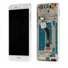 Ecran LCD Huawei Mate 9 Blanc Avec Chassis