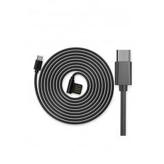 Cable Remax Rayen Noir Type C RC-075a