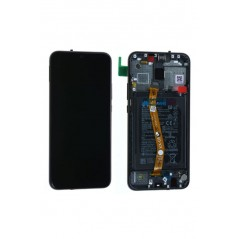 Ecran Huawei Mate 20 Lite Noir