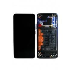 Ecran Huawei Mate 20 Pro Twilight Complet Origine Constructeur