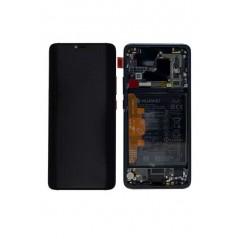 Ecran pour Huawei Mate 20 Pro Noir Complet Origine Neuf