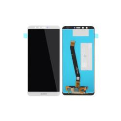 Ecran pour Huawei Y9 2018 Noir Sans Châssis