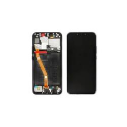 Ecran LCD pour Huawei P Smart plus Noir avec châssis