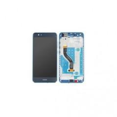 Ecran LCD pour Huawei P10 Lite Bleu (Reconditionné) Avec Châssis