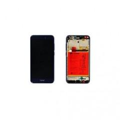 Ecran LCD pour Huawei Honor 8 Lite Bleu Complet Origine constructeur