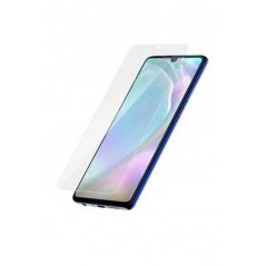 Verre trempé Samsung A8+ (2018) en packaging