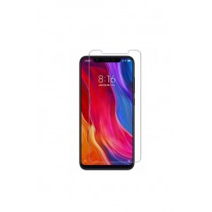 Verre trempé Xiaomi Mi 8