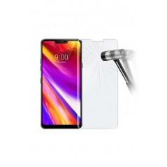 Verre trempé LG G7 avec packaging