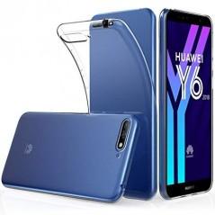 TPU 360 Transparent Huawei Y7 Prime 2018