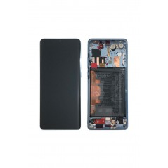 Ecran Huawei P30 Pro Breathing Crystal Complet Origine Neuf